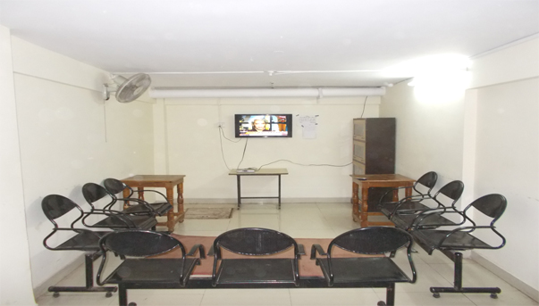 Best Girls Hostel in Mp Nagar, Bhopal